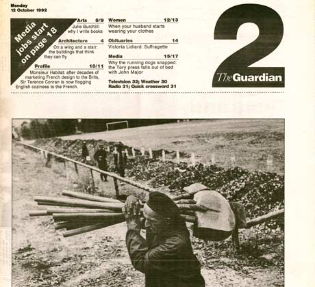 Cover of the first G2