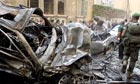 Car bomb explosion in Beirut