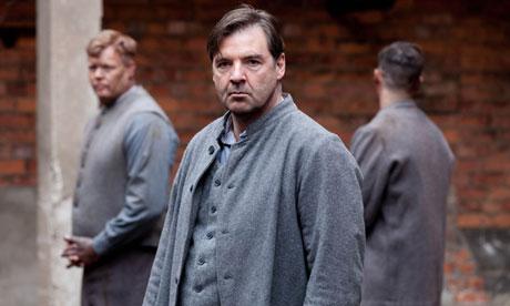 Brendan Coyle as Bates