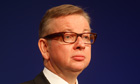 Education secretary, Michael Gove has apologised to a former teacher. What would you say?