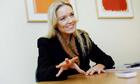 Wendy Piatt, director of the Russell Group of universities