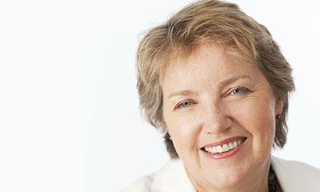 Caroline Thomson bbc equality agenda