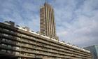 The Barbican Centre