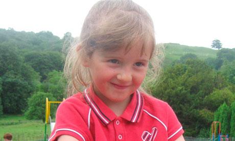 April Jones missing