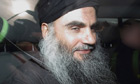 Abu Qatada Is Released From Prison
