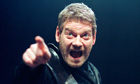 Sir Kenneth Branagh in Richard III