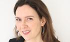 Twitter fiction: Joanna Briscoe