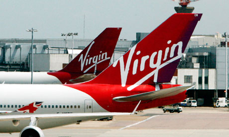 Virgin to begin UK Heathrow flights
