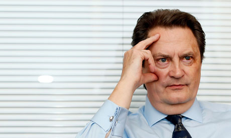 David Green, Serious Fraud Office director