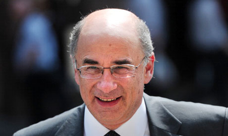 Lord Justice Leveson … won't be taking questions on Thurday, perhaps because he's knackered.