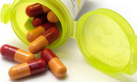Antibiotic capsules: yes or no?