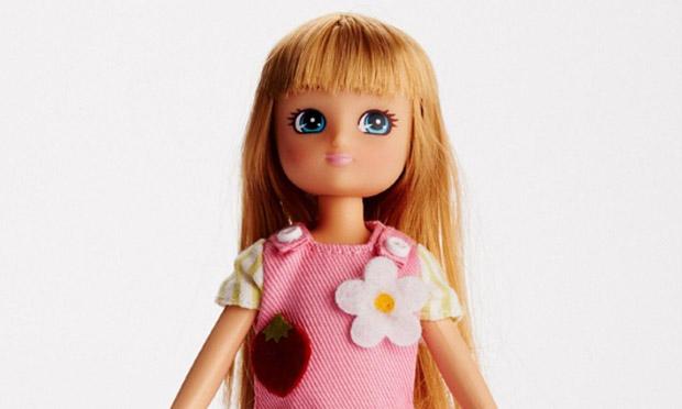 Make way, Barbie: let