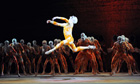 The Rite of Spring, Royal Ballet, 2011