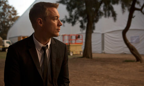 Diplo in Mexico City: 'The world is becoming more homogenous'