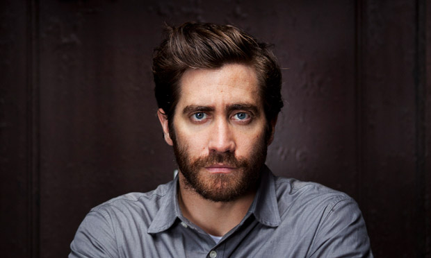 Jake Gyllenhaal  End o...