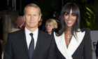 Vladislav Doronin and Naomi Campbell, October 2012