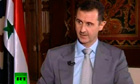 Bashar al-Assad vows to 'live or die' in Syria