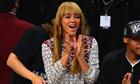 Beyoncé, November 2012