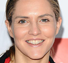 Go west … the former Conservative MP for Corby Louise Mensch.