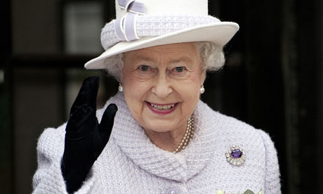No 10 said the Queen will receive a gift to mark her diamond jubilee at the cabinet meeting.