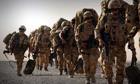 DEFENCE Afghanistan 3