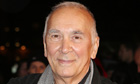 Frank Langella at the premiere of Robot and Frank in London.