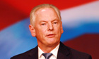 Francis Maude