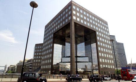 PricewaterhouseCoopers building, London Bridge