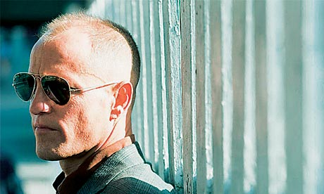 Woody Harrelson: my father, the contract killer | Film | The Guardian