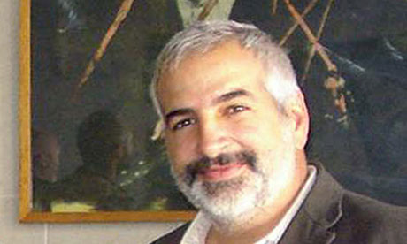 ANTHONY SHADID: tributes pour in for New York Times journalist ...