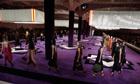 Prada at Milan fashion week
