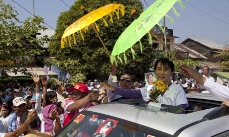 Myanmar election body rejects challenge to Suu Kyi