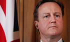 David Cameron says EU directives are among blockages to British economic recovery
