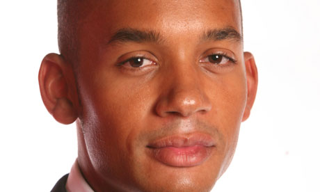 Shadow business secretary Chuka Umunna