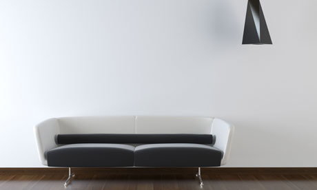 Why minimalist living can be bad for your health life for Minimalist living blog