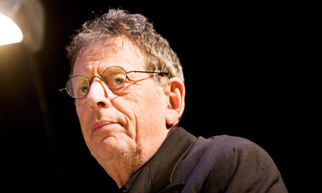 the life and style of philip glass Glass' musical style is instantly  host of the radio show this american life ira interviewed glass onstage at chicago's field  philip glass, from four american.