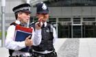 wapping-news-international-police