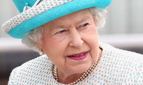 Queen Elizabeth – studious, stoic and worthy of her diamond jubilee