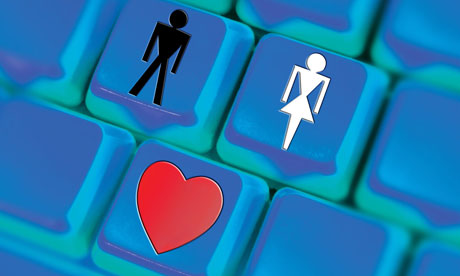 Data and dating: Amy Webb gives her thoughts on online romance