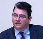 Guido Fawkes/Paul Staines at the Leveson inquiry
