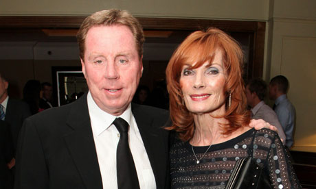 Image result for Harry Redknapp and wife