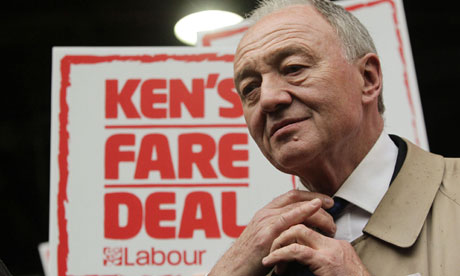 Ken Livingstone denies tax dodge