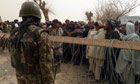 US soldier detained over killing of Afghan civilians