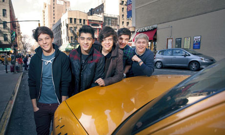 One direction in new york 007
