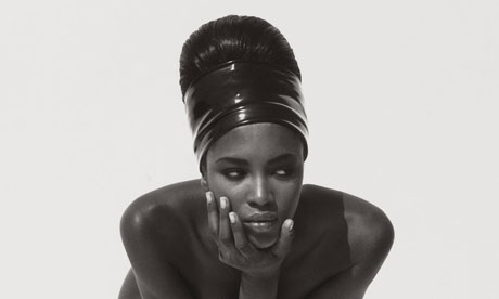 Naomi Campbell/Herb Ritts