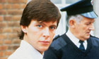 Jeremy Bamber in 1986. He has always denied killing five members of his family