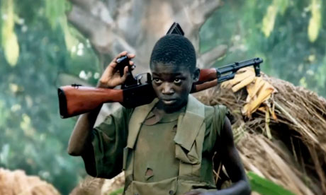Kony 2012: the reaction | News | theguardian.com