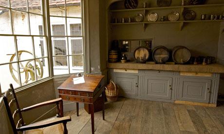 New Inn at Stowe