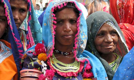 Violence against women during the partition of India