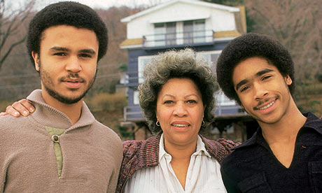 Essays about beloved by toni morrison - essay on trees our best friend
